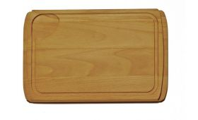 Deska kuchenna - drewno